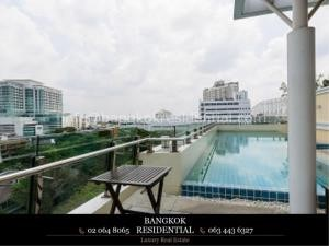 Bangkok Residential Agency's 1 Bed Condo For Rent in Ekkamai BR3359CD 11