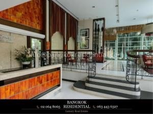 Bangkok Residential Agency's 1 Bed Condo For Rent in Ekkamai BR3359CD 9