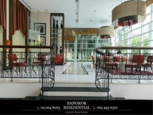 Bangkok Residential Agency's 1 Bed Condo For Rent in Ekkamai BR3359CD 8
