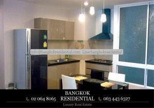 Bangkok Residential Agency's 2 Bed Condo For Rent in Nana BR3361CD 6