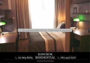 Bangkok Residential Agency's 2 Bed Condo For Rent in Nana BR3361CD 7