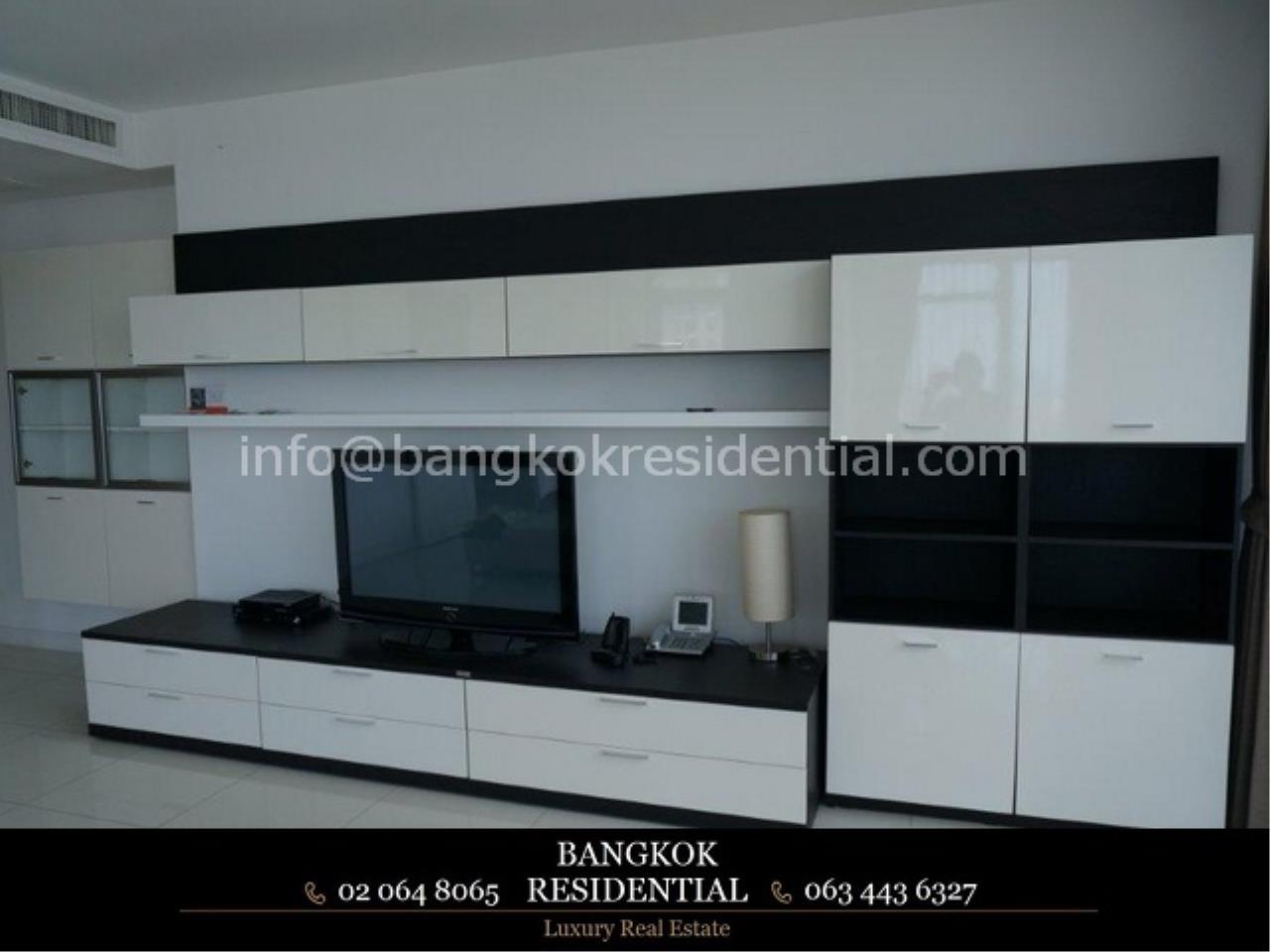 Bangkok Residential Agency's 3BR Athenee Residence For Sale Or Rent (BR3386CD) 2