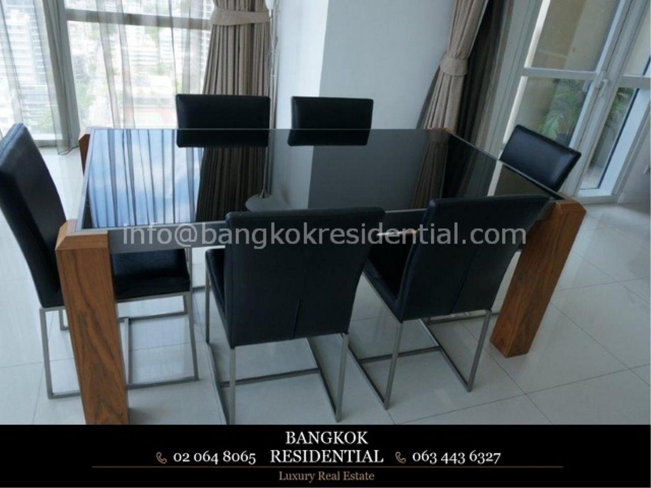 Bangkok Residential Agency's 3BR Athenee Residence For Sale Or Rent (BR3386CD) 4
