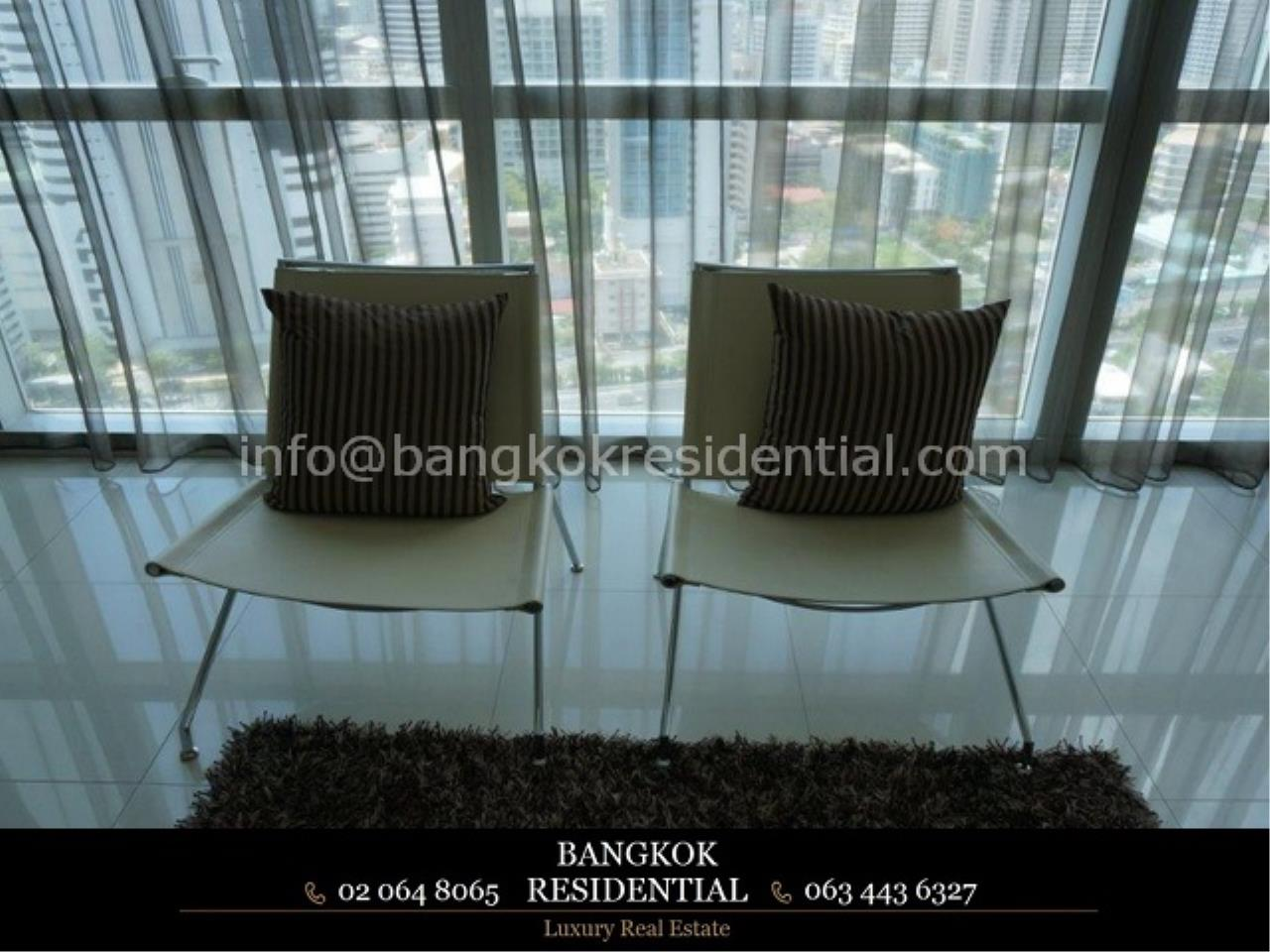 Bangkok Residential Agency's 3BR Athenee Residence For Sale Or Rent (BR3386CD) 5