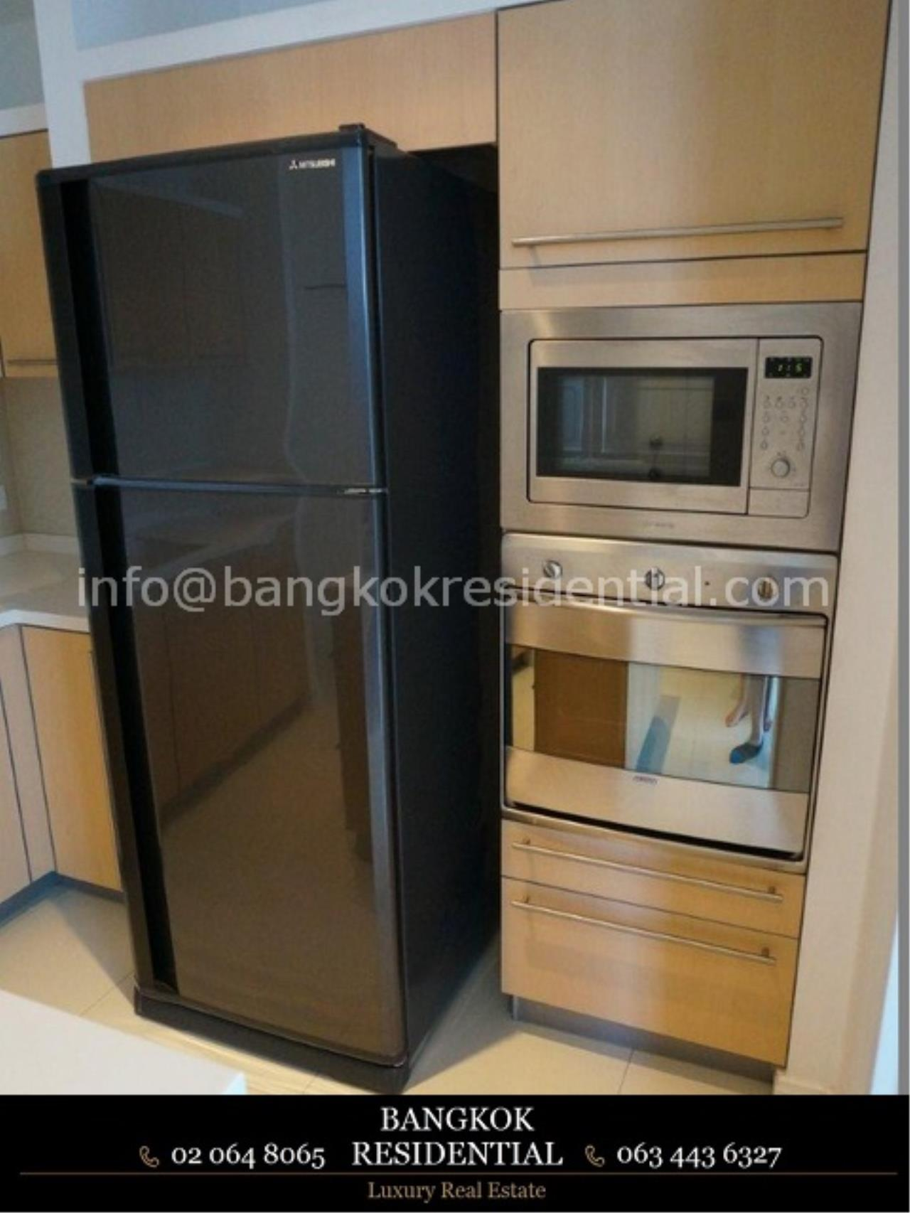 Bangkok Residential Agency's 3BR Athenee Residence For Sale Or Rent (BR3386CD) 6