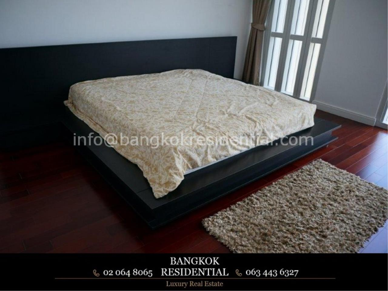 Bangkok Residential Agency's 3BR Athenee Residence For Sale Or Rent (BR3386CD) 8