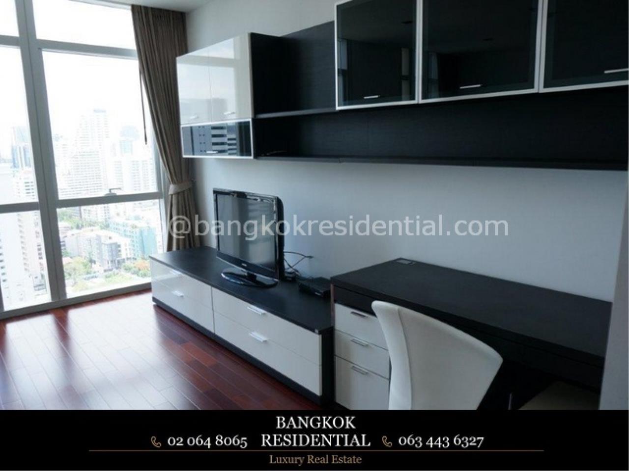 Bangkok Residential Agency's 3BR Athenee Residence For Sale Or Rent (BR3386CD) 9