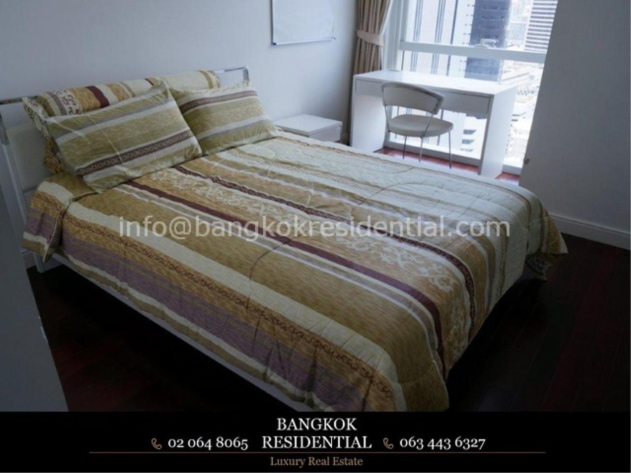 Bangkok Residential Agency's 3BR Athenee Residence For Sale Or Rent (BR3386CD) 10