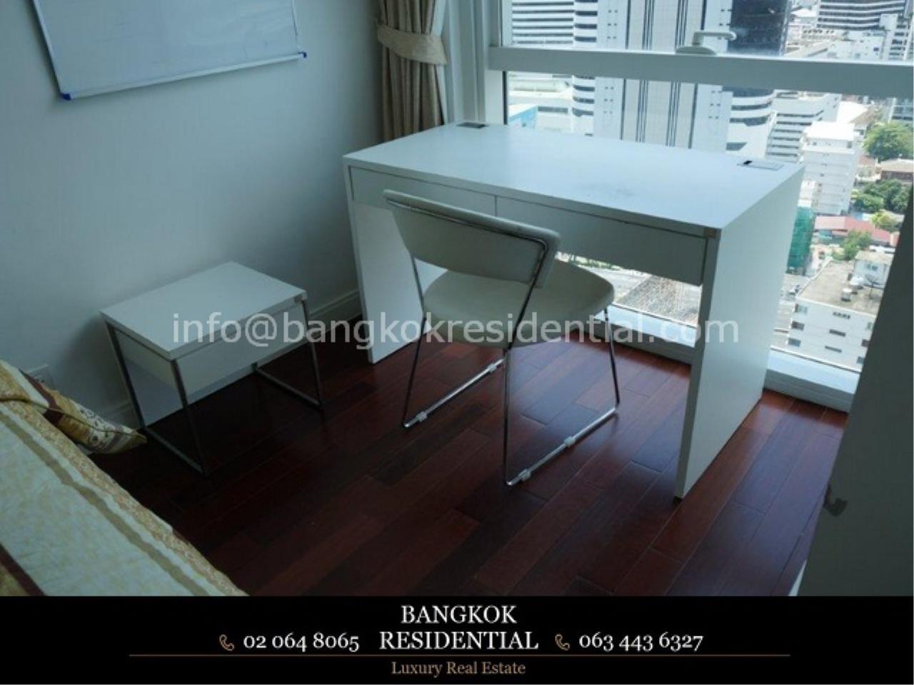 Bangkok Residential Agency's 3BR Athenee Residence For Sale Or Rent (BR3386CD) 11