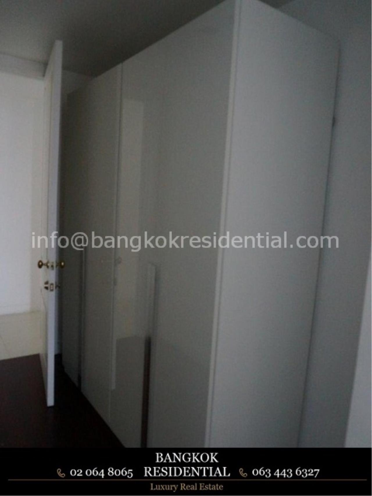 Bangkok Residential Agency's 3BR Athenee Residence For Sale Or Rent (BR3386CD) 12