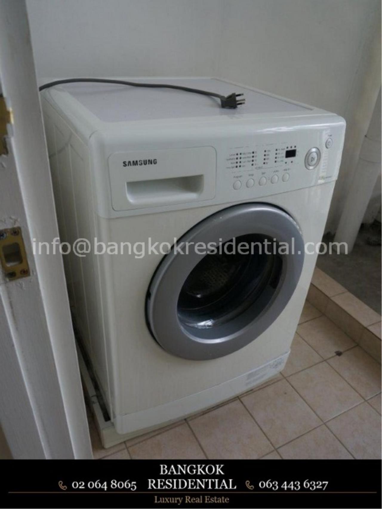 Bangkok Residential Agency's 3BR Athenee Residence For Sale Or Rent (BR3386CD) 13