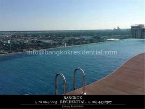 Bangkok Residential Agency's 2 Bed Condo For Rent in Phra Khanong BR3391CD 13