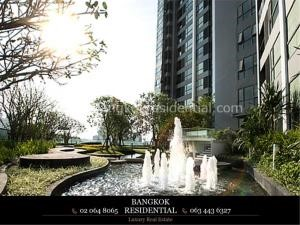 Bangkok Residential Agency's 2 Bed Condo For Rent in Phra Khanong BR3391CD 12
