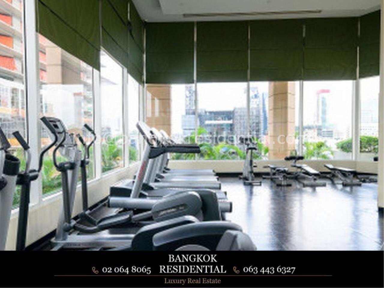 Bangkok Residential Agency's 3BR The Infinity For Sale (BR3403CD) 4