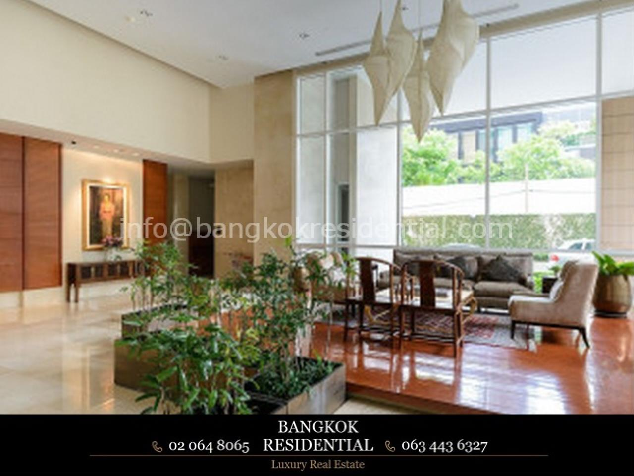 Bangkok Residential Agency's 3BR The Infinity For Sale (BR3403CD) 6