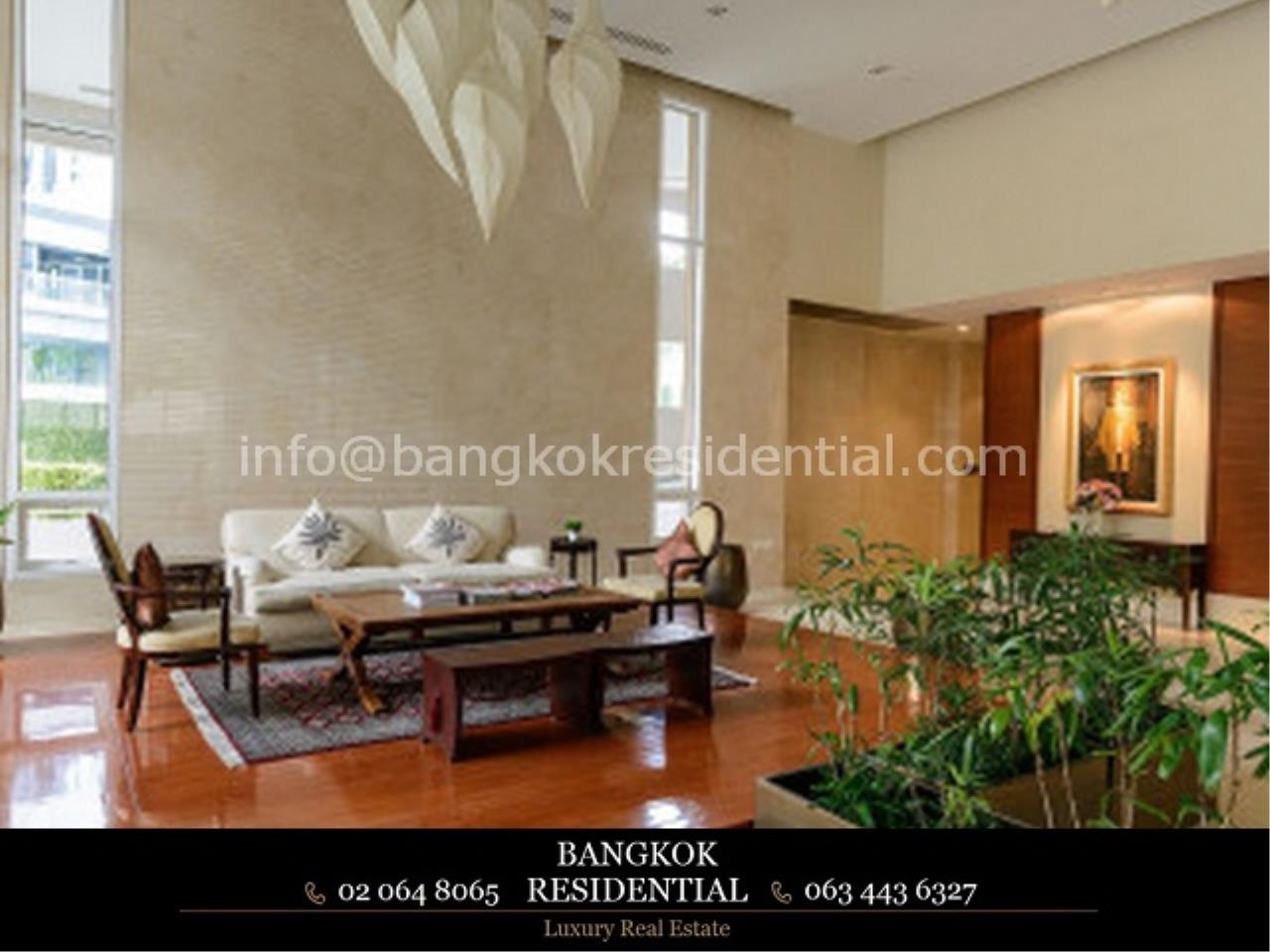Bangkok Residential Agency's 3BR The Infinity For Sale (BR3403CD) 7