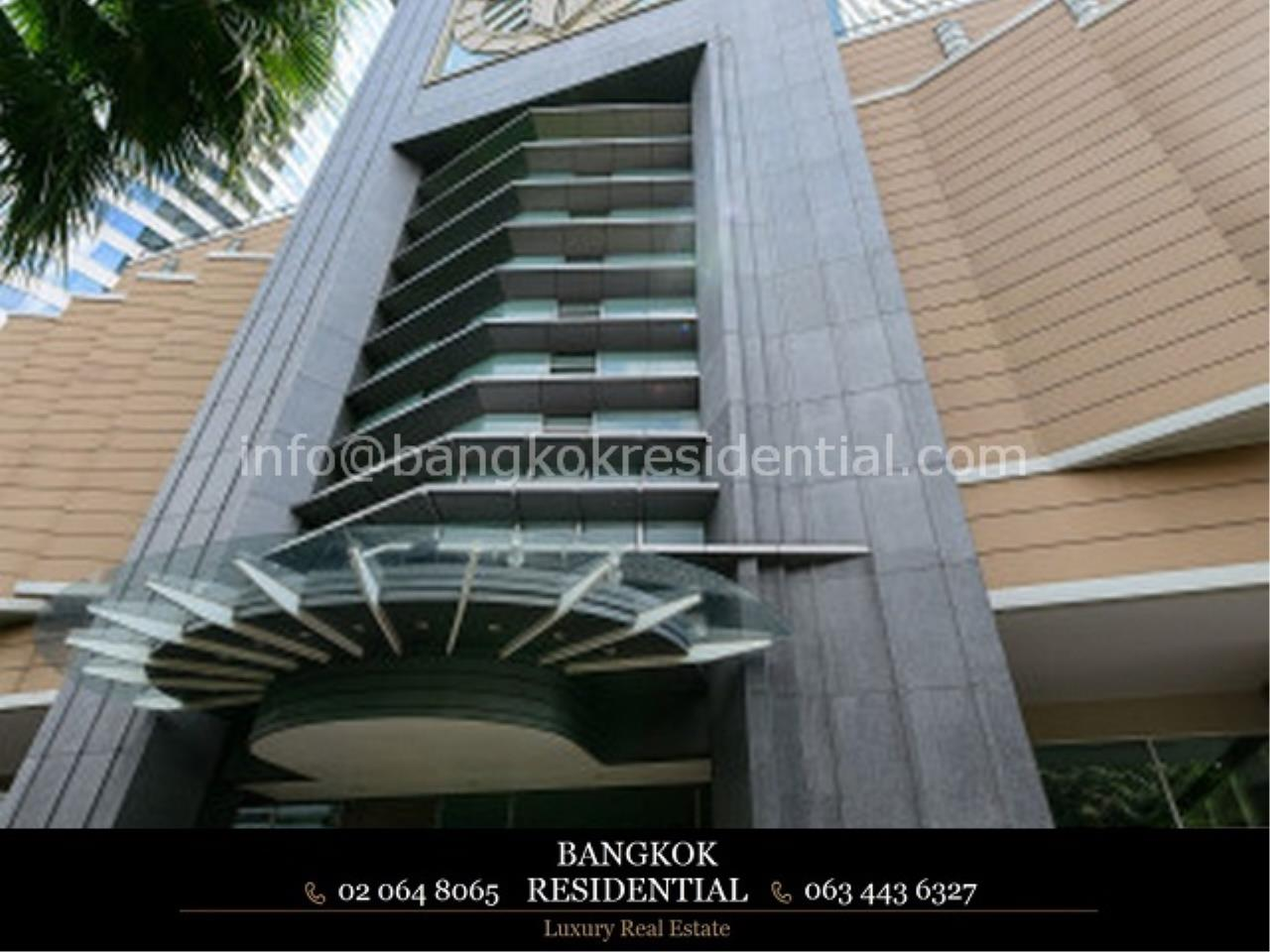 Bangkok Residential Agency's 3BR The Infinity For Sale (BR3403CD) 11