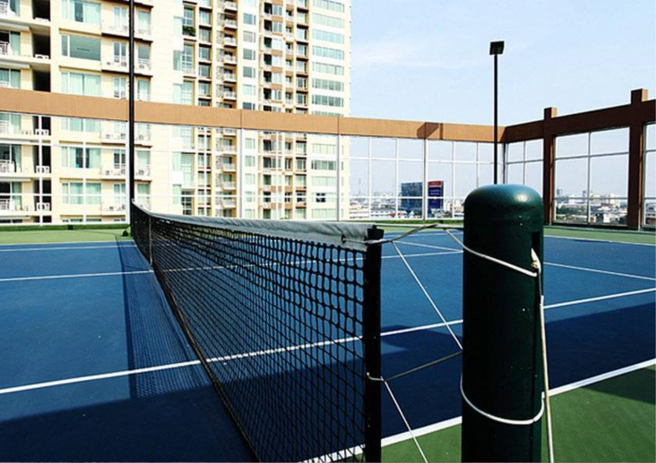 Bangkok Residential Agency's 1 Bed Condo For Rent in Sathorn BR3418CD 6