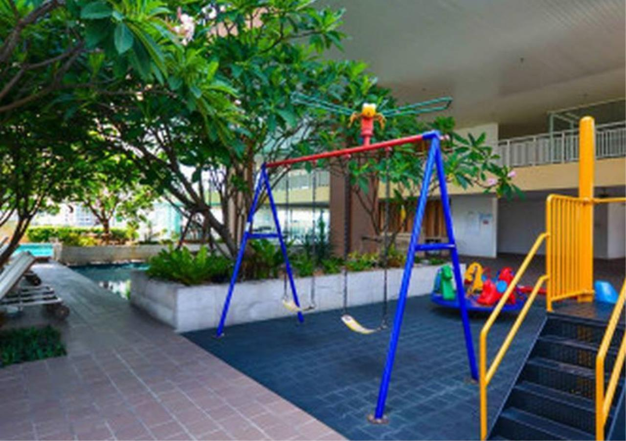 Bangkok Residential Agency's 1 Bed Condo For Rent in Sathorn BR3418CD 7