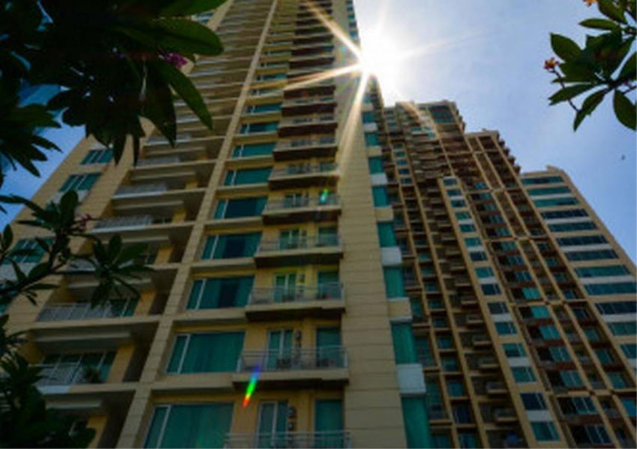 Bangkok Residential Agency's 1 Bed Condo For Rent in Sathorn BR3418CD 9