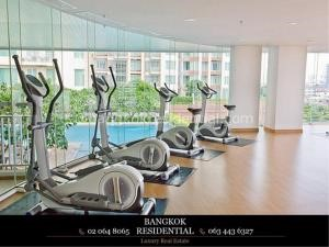 Bangkok Residential Agency's 1 Bed Condo For Rent in Sathorn BR3418CD 19