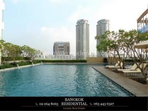 Bangkok Residential Agency's 1 Bed Condo For Rent in Sathorn BR3418CD 18