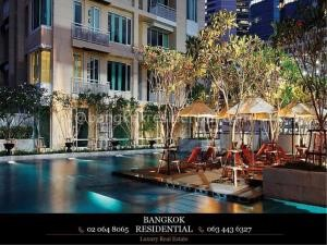 Bangkok Residential Agency's 1 Bed Condo For Rent in Sathorn BR3418CD 17
