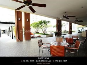 Bangkok Residential Agency's 1 Bed Condo For Rent in Sathorn BR3418CD 16