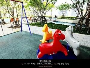 Bangkok Residential Agency's 1 Bed Condo For Rent in Sathorn BR3418CD 14
