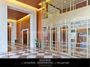 Bangkok Residential Agency's 1 Bed Condo For Rent in Sathorn BR3418CD 13