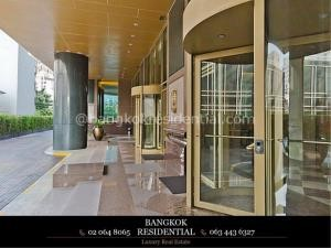Bangkok Residential Agency's 1 Bed Condo For Rent in Sathorn BR3418CD 12