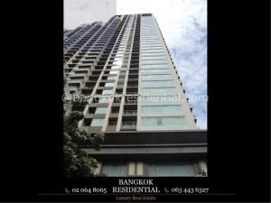 Bangkok Residential Agency's 1 Bed Condo For Rent in Sathorn BR3418CD 11