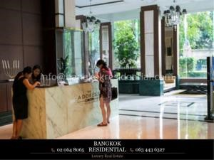 Bangkok Residential Agency's 1 Bed Condo For Rent in Chidlom BR3420CD 12