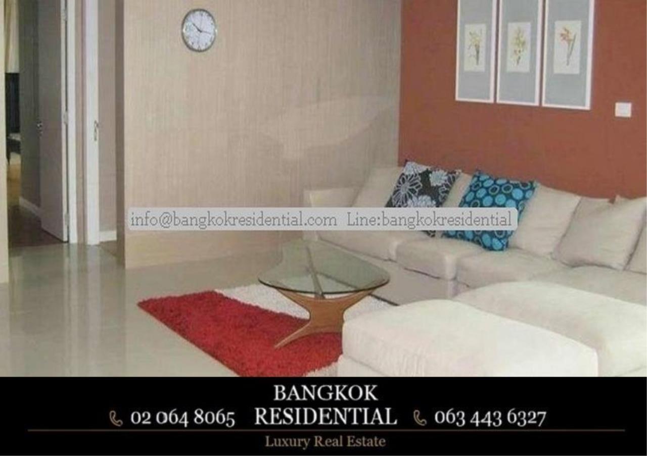 Bangkok Residential Agency's 3 Bed Condo For Rentin Ekkamai BR3435CD 1