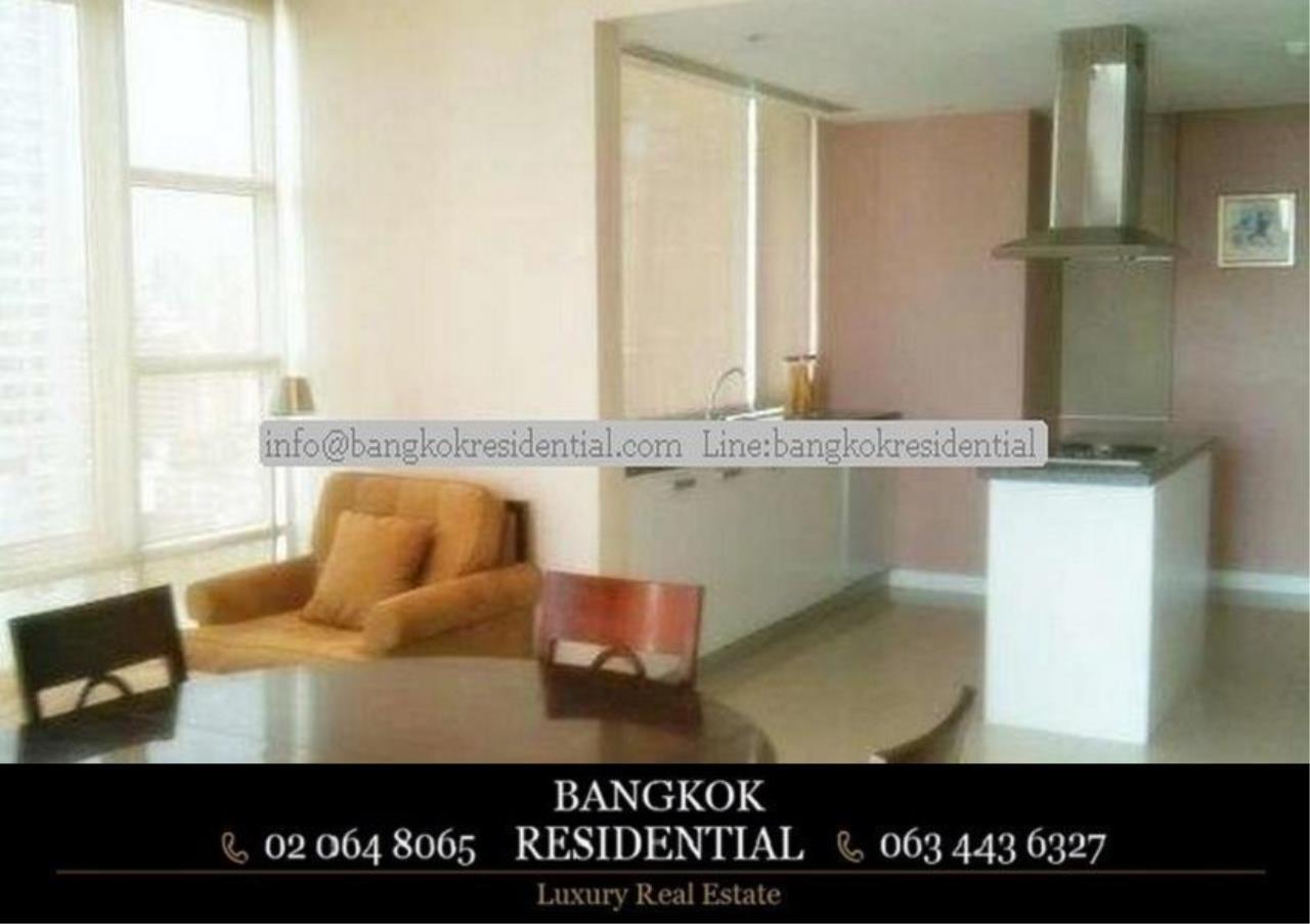 Bangkok Residential Agency's 3 Bed Condo For Rentin Ekkamai BR3435CD 2