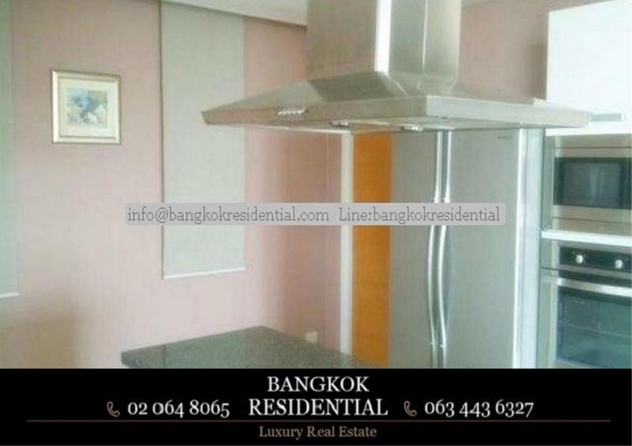 Bangkok Residential Agency's 3 Bed Condo For Rentin Ekkamai BR3435CD 3
