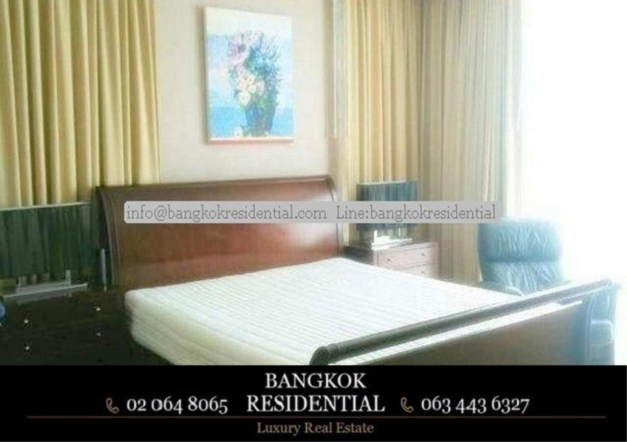 Bangkok Residential Agency's 3 Bed Condo For Rentin Ekkamai BR3435CD 4