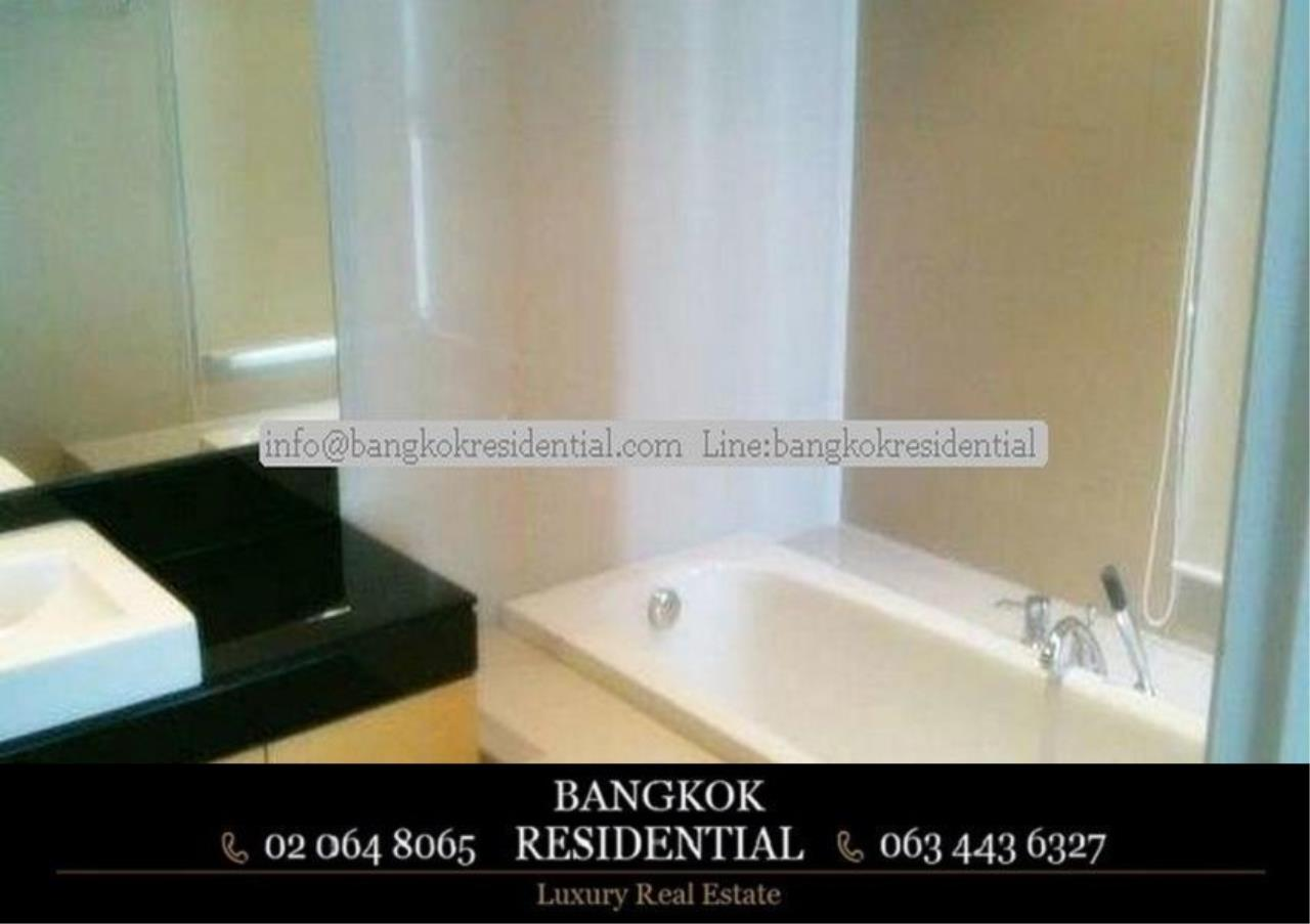 Bangkok Residential Agency's 3 Bed Condo For Rentin Ekkamai BR3435CD 5