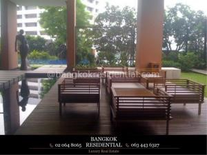 Bangkok Residential Agency's 2 Bed Condo For Rent in Ekkamai BR3436CD 17