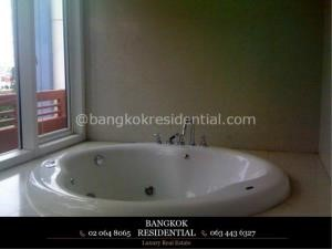 Bangkok Residential Agency's 2 Bed Condo For Rent in Ekkamai BR3436CD 16
