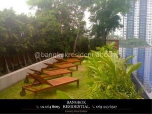Bangkok Residential Agency's 2 Bed Condo For Rent in Ekkamai BR3436CD 15