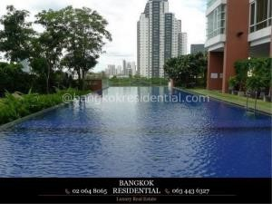 Bangkok Residential Agency's 2 Bed Condo For Rent in Ekkamai BR3436CD 12