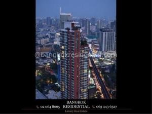 Bangkok Residential Agency's 2 Bed Condo For Rent in Ekkamai BR3436CD 11