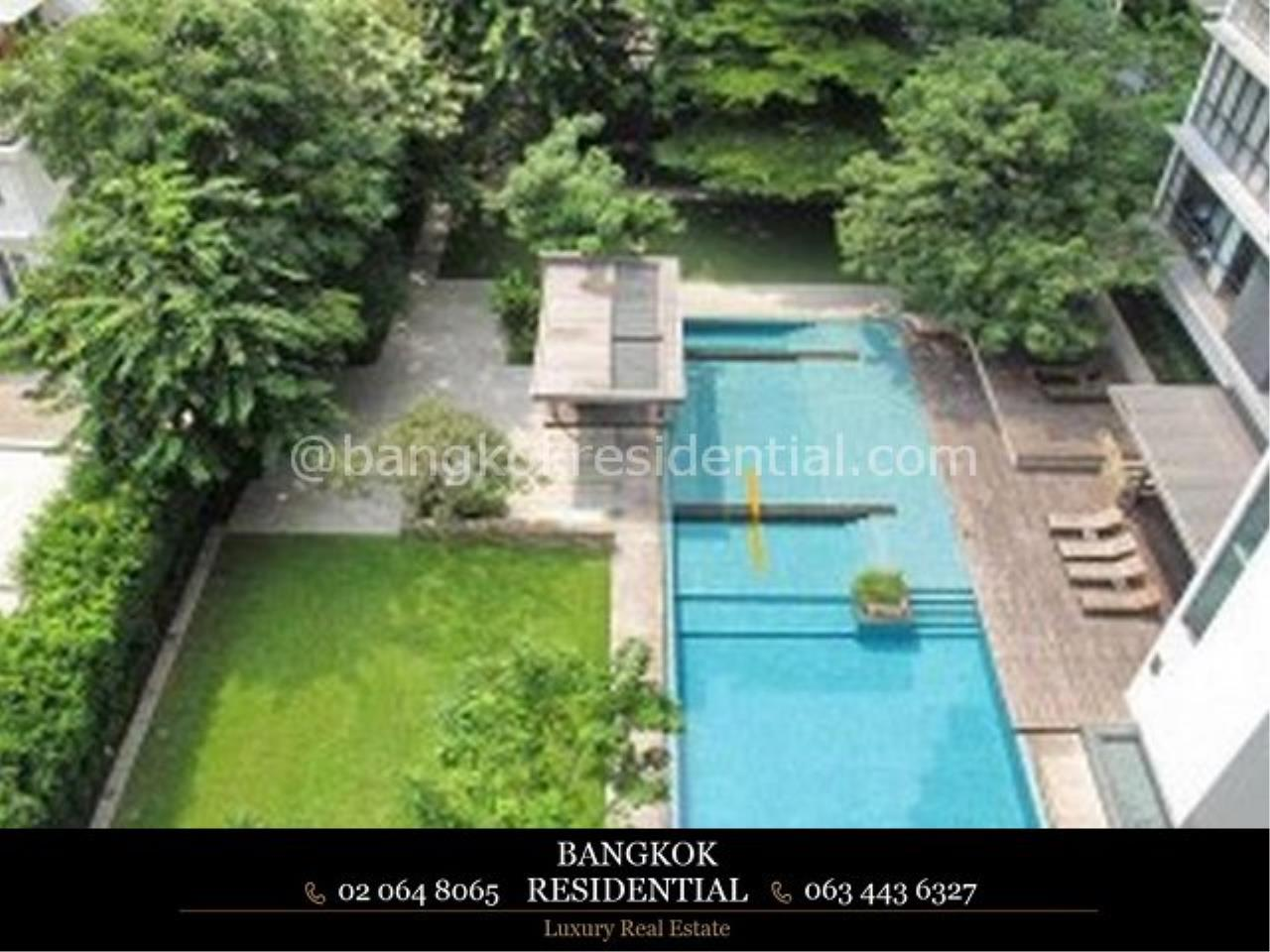 Bangkok Residential Agency's 2BR Domus For Sale (BR3439CD) 3