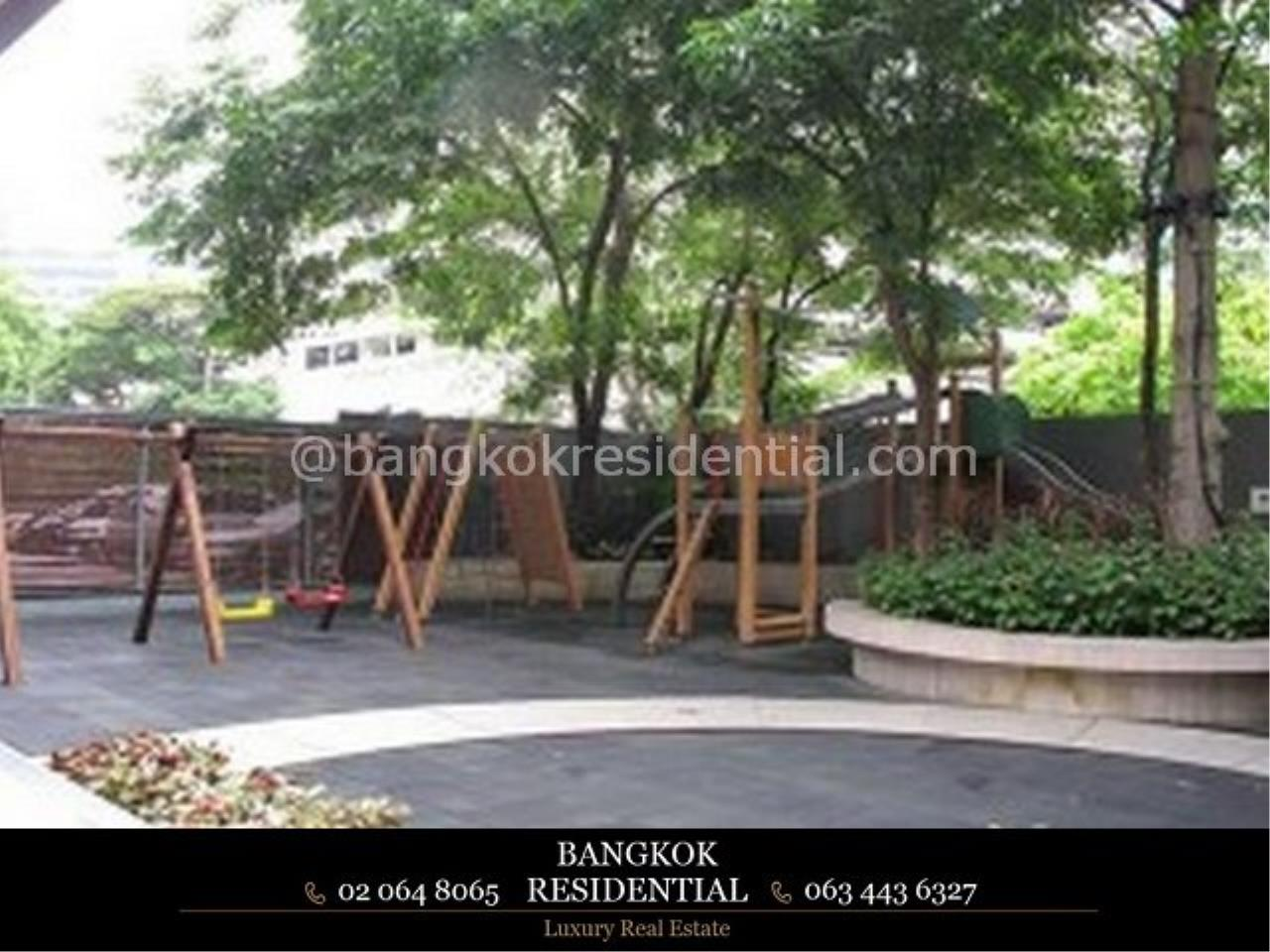 Bangkok Residential Agency's 2BR Domus For Sale (BR3439CD) 4