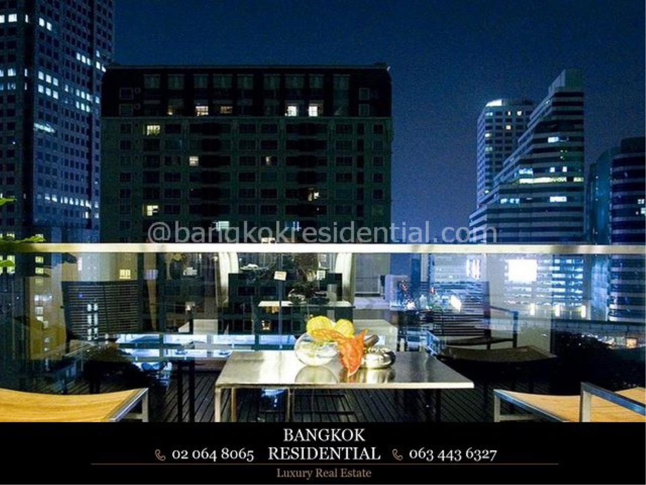 Bangkok Residential Agency's 2BR Domus For Sale (BR3439CD) 8