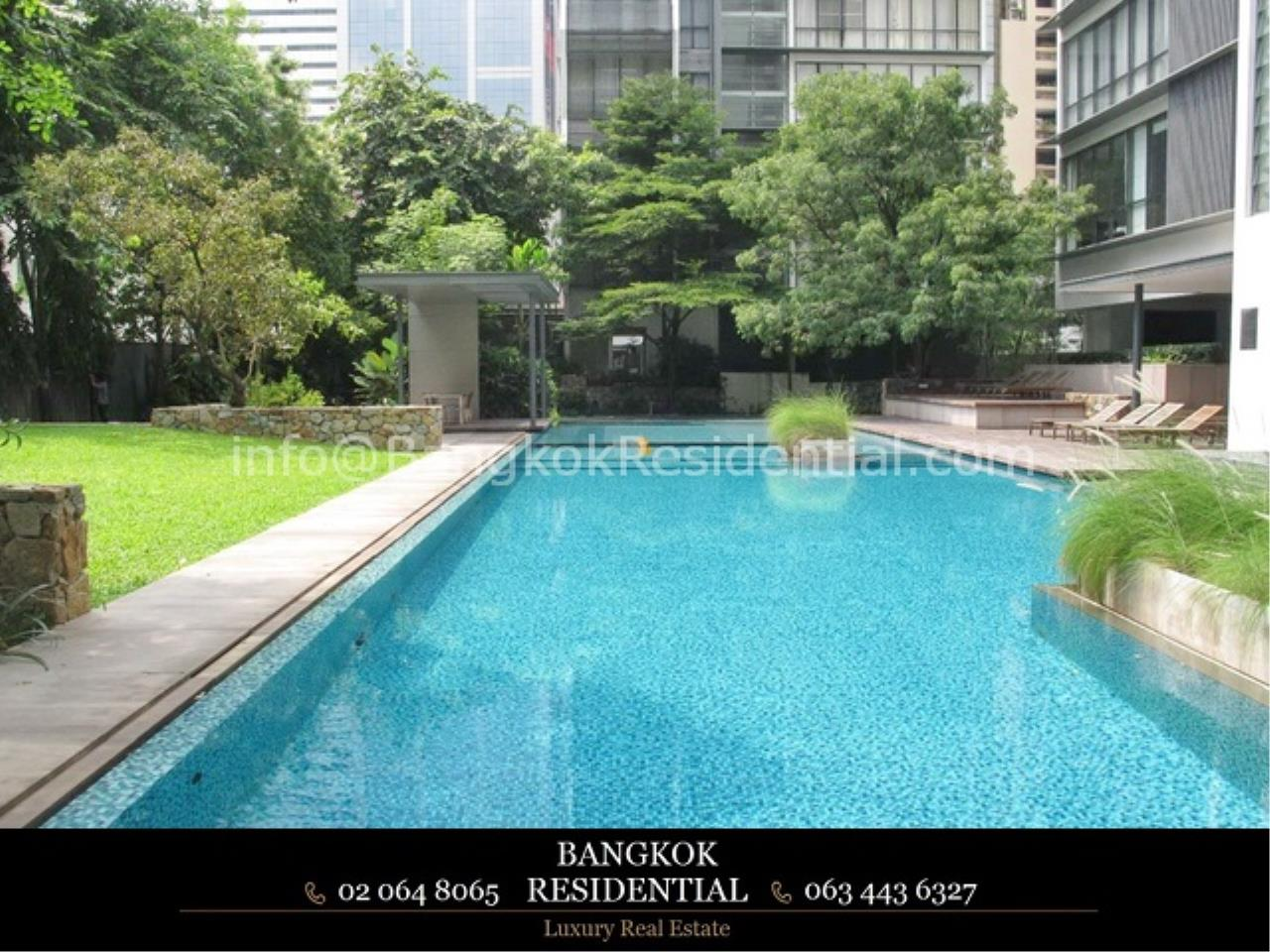 Bangkok Residential Agency's 2BR Domus For Sale (BR3439CD) 10