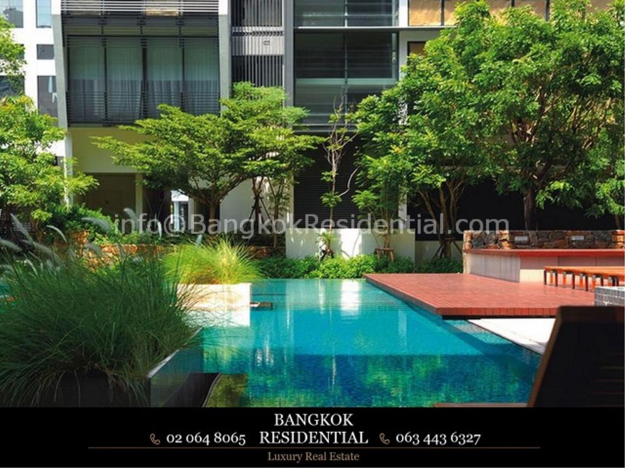Bangkok Residential Agency's 2BR Domus For Sale (BR3439CD) 12