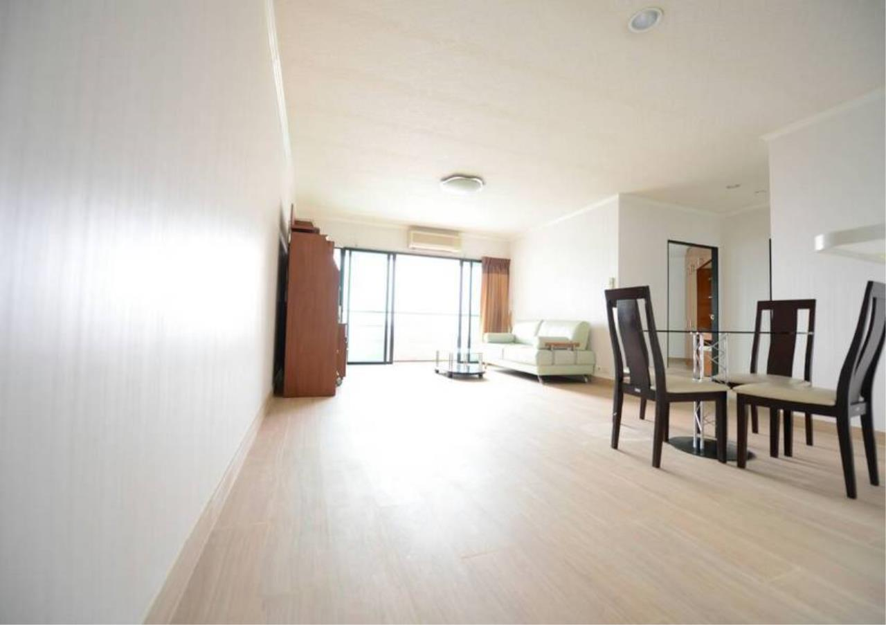 Bangkok Residential Agency's 2 Bed Condo For Rent in Sathorn BR3450CD 2