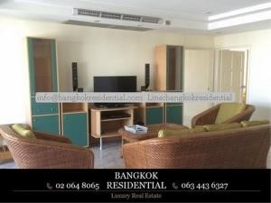 Bangkok Residential Agency's 3 Bed Condo For Rent in Phrom Phong BR3455CD 8